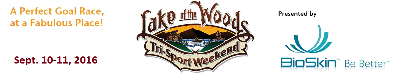 Lake of the Woods Tri